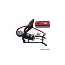 Deals, Discounts & Offers on Car & Bike Accessories - Multipurpose Mini Foot Pump