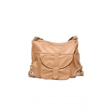 Deals, Discounts & Offers on Women - Borse Beige Sling Bag