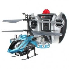 Deals, Discounts & Offers on Gaming - Avatar F103 4CH IR 2.4G RC Helicopter Remote blue