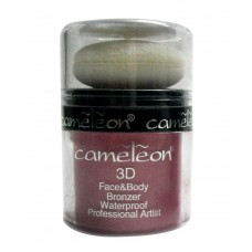 Deals, Discounts & Offers on Personal Care Appliances - Cameleon 3d Face & Body Waterproof Bronzer