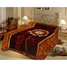 Deals, Discounts & Offers on Furniture - Sparkk Home Premium Quality Double Bed Mink Blanket