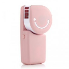 Deals, Discounts & Offers on Air Conditioners - Handheld Mini Air Conditioner Fan Travelling USB Charging Indicator