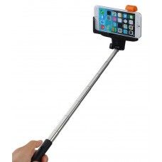 Deals, Discounts & Offers on Mobile Accessories - Fotonica Selfie Stick With Inbuilt Bluetooth for Andriod