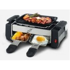 Deals, Discounts & Offers on Home & Kitchen - Electric Barbeque Grill And Toaster