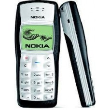 Deals, Discounts & Offers on Mobiles - Nokia 1100 Featured Imported Mobile Black
