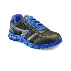 Deals, Discounts & Offers on Foot Wear - Sports Shoes - Black & Blue