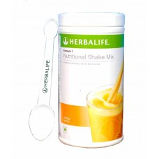 Deals, Discounts & Offers on Food and Health - Herbalife Formula 1 Shake 500g Weight Loss