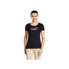 Deals, Discounts & Offers on Women Clothing - Puma Women's Cotton T-Shirt