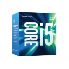 Deals, Discounts & Offers on Computers & Peripherals - Flat 22% off on Intel Core i5-6500 Processor