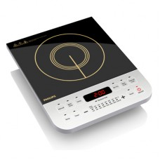 Deals, Discounts & Offers on Home & Kitchen - Philips HD4928 2100 W Induction Cooktop