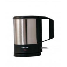 Deals, Discounts & Offers on Home & Kitchen - Nova KT 723 C 1.0 Ltr Cordless Electric Kettle