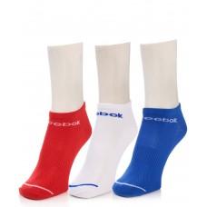 Deals, Discounts & Offers on Women - Flat 30% off on Reebok Men's Flat Knit low cut Socks