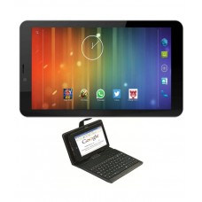 Deals, Discounts & Offers on Mobile Accessories - VOX V105  with Keyboard