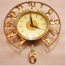 Deals, Discounts & Offers on Home Decor & Festive Needs - Flat 50% off on Milan Analog Wall Clock