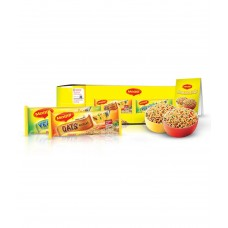 Deals, Discounts & Offers on Food and Health - MAGGI Veg Atta & Oats Noodles Welcome Kit