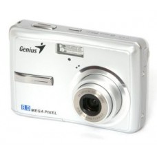 Deals, Discounts & Offers on Cameras - Genius G-shot P831 Digital Camera