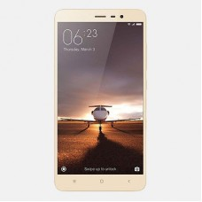 Deals, Discounts & Offers on Mobiles - Xiaomi Redmi Note 3 Gold 16GB