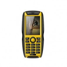Deals, Discounts & Offers on Mobiles - Flat 28% off on Kenxinda W3, Water Proof, Shock Proof Mobile