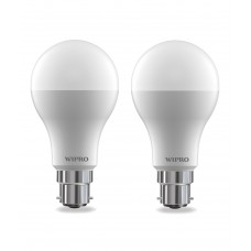 Deals, Discounts & Offers on Home & Kitchen - Wipro 15W  LED BULB - Cool Day Light