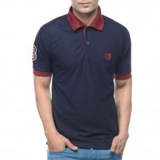 Deals, Discounts & Offers on Men Clothing - Sobre Estilo Men Muscle Fit Polo T-Shirt