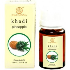 Deals, Discounts & Offers on Health & Personal Care - Khadi Pineapple Essential Oil