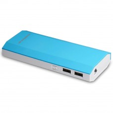 Deals, Discounts & Offers on Power Banks - Ambrane P-1111 Power Bank with 2 USB Ports