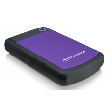 Deals, Discounts & Offers on Computers & Peripherals - Transcend 2TB StoreJet 25H3P External Hard Disk