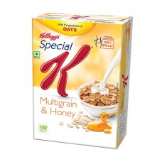Deals, Discounts & Offers on Food and Health - Kellogg's Special K Multigrain