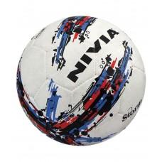 Deals, Discounts & Offers on Sports - Nivia Multicolor Fb354 Storm Football