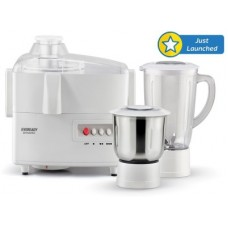 Deals, Discounts & Offers on Home Decor & Festive Needs - Minimum 30% Off on Juicer Mixer Grinders