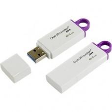 Deals, Discounts & Offers on Computers & Peripherals - Kingston 64GB DataTraveler I G4 Pen Drive