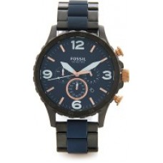 Deals, Discounts & Offers on Men - Upto Rs 1500 Off on Fossil, Diesel & More on exhange of an old watch