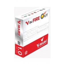 Deals, Discounts & Offers on Home Improvement - V-MARC 1 Sqmm 90 Mtr FR Wire Assorted - Pack Of 10