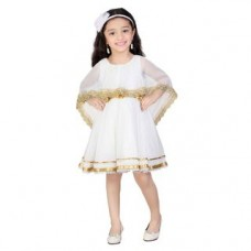 Deals, Discounts & Offers on Kid's Clothing - Littleopia Girls Party Wear Dress