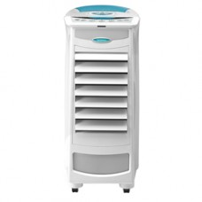 Deals, Discounts & Offers on Home Appliances - Symphony Silver I Air Cooler