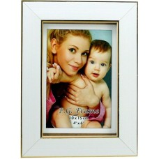 Deals, Discounts & Offers on Home Appliances - Indianara Wood Photo Frame
