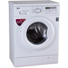 Deals, Discounts & Offers on Home Appliances - LG 6 kg Fully Automatic Front Load Washing Machine