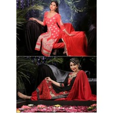 Deals, Discounts & Offers on Home Decor & Festive Needs - Pack Of 2 Embroidered Suits