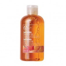 Deals, Discounts & Offers on Personal Care Appliances - The Body Shop Satsuma Shower Gel