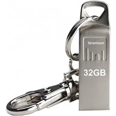 Deals, Discounts & Offers on Computers & Peripherals - Strontium SR32GSLAMMO USB Pen Drive