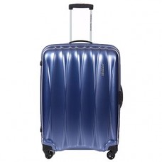 Deals, Discounts & Offers on Accessories - American Tourister Arona 4 Wheel Trolley