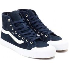 Deals, Discounts & Offers on Foot Wear - Vans Black Ball Hi SF Sneakers