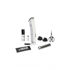 Deals, Discounts & Offers on Trimmers - Nova NHT 1047 Cordless Trimmer For Men