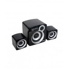 Deals, Discounts & Offers on Electronics - Intex IT - 850 U 2.1 Multimedia Speakers