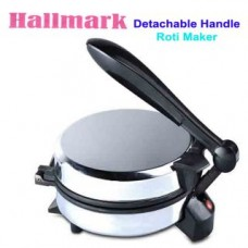 Deals, Discounts & Offers on Home & Kitchen - Flat 75% off on Hallmark Roti Maker