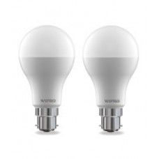 Deals, Discounts & Offers on Electronics - Wipro 15W LED BULB - Pack of 2