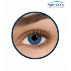 Deals, Discounts & Offers on Health & Personal Care - Ciba Vision Freshlook Color Blends Monthly Contact Lens