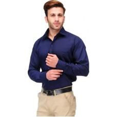 Deals, Discounts & Offers on Men Clothing - Koolpals Men's Solid Formal Shirt