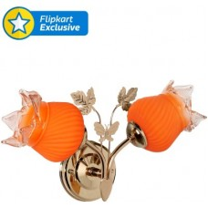 Deals, Discounts & Offers on Home Decor & Festive Needs - Flat 58% off on Gojeeva Sconce Wall Lamp