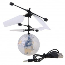 Deals, Discounts & Offers on Gaming - Flat 58% off on Saffire Flying Sensor Ball